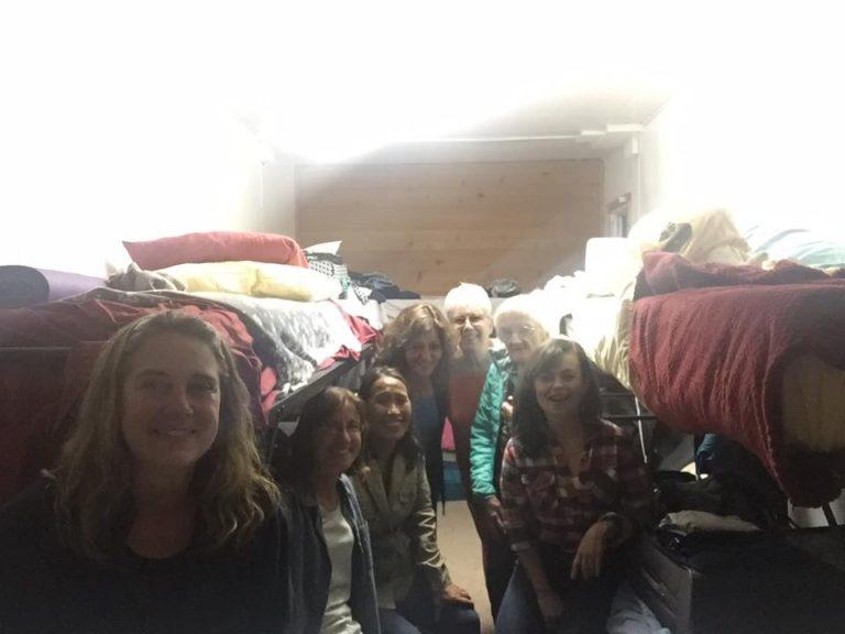 Womens Dormitory